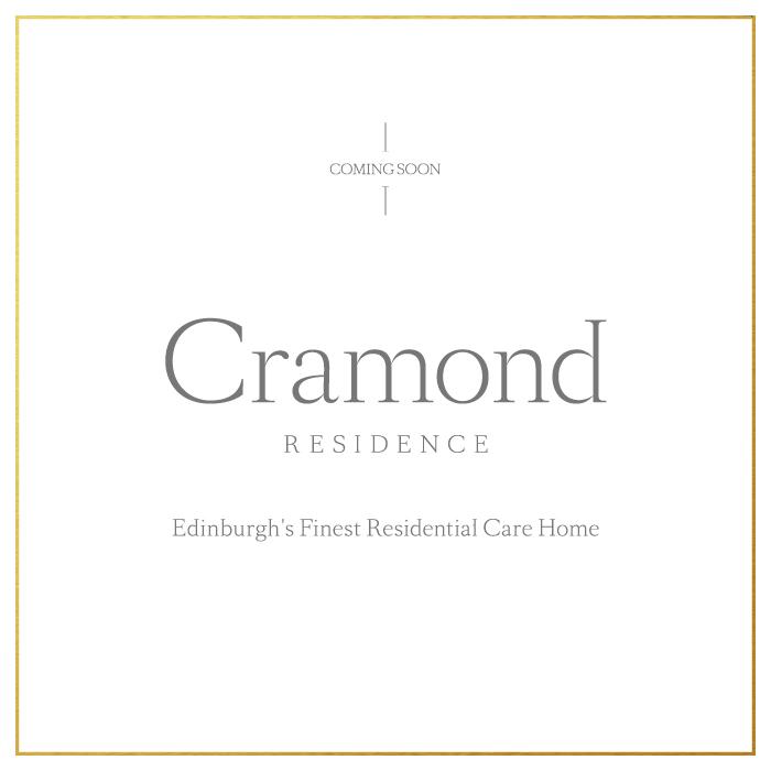 Coming Soon - Cramond Residence